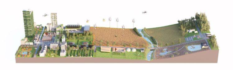 Eco-modernist (natuurrapport)