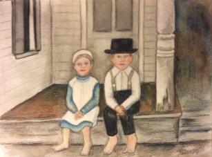 AmishChildren1