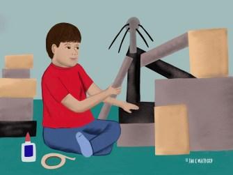Invention-prompt-#52-Week-Illustration-Challenge
