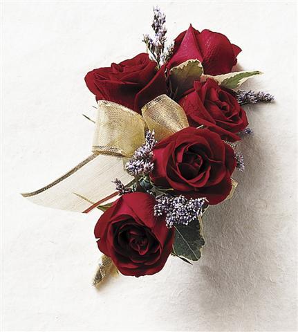 Wedding Flowers Online.True Happiness Rose Corsage Wedding Flowers Order Online Janda Florist