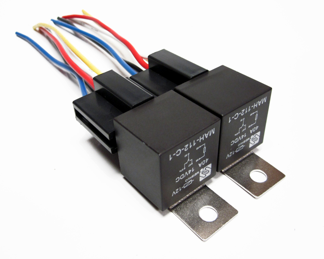 Wiring Diagram Further Wiring Switch Relay Kit For Linear Actuators