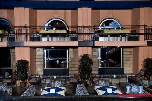 Lido's ночной клуб Ливан