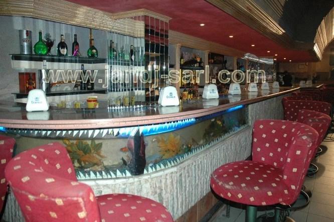 Tenor Diamond Super Night Club, Ливан