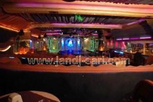 Blue Lagoon Super Night Club Джуни