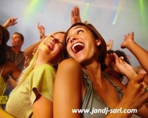 Работа в Ливане в ночных клубах для девушек