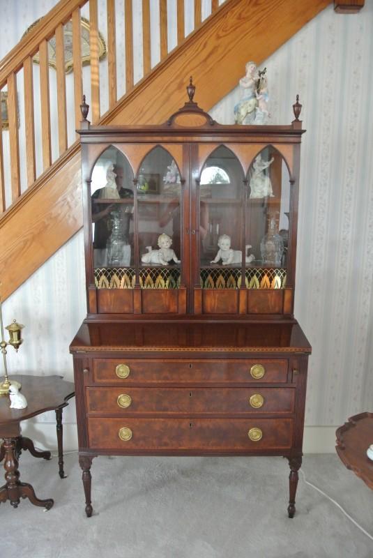 Buffalo NY Antique Furniture  Period Furniture for Sale