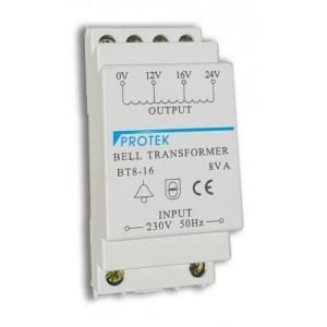 Door Bell Transformers