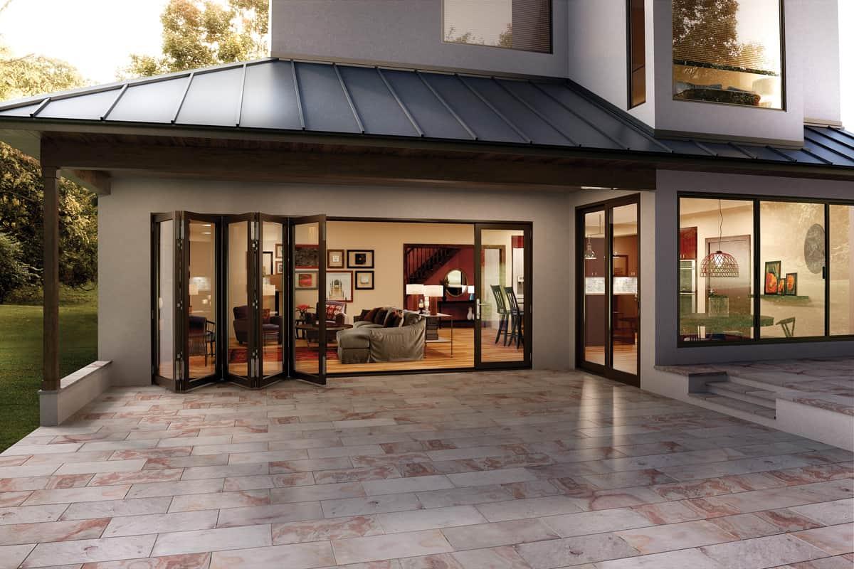 milgard windows patio doors