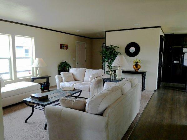 Patriot Manufactured Home  J  M Homes LLC