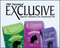 pmi nutrition exclusive pet food-https://www.jandnfeedandseed.com