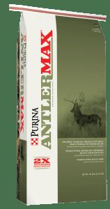 Get Deer To Your Feeder