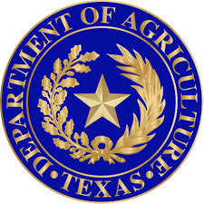 tx dept agriculture