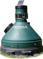 capsule game feeder
