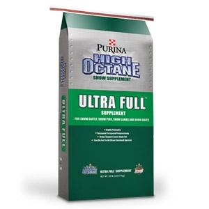 ultra full show supplement