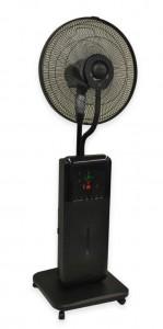 Dry Misting Fan