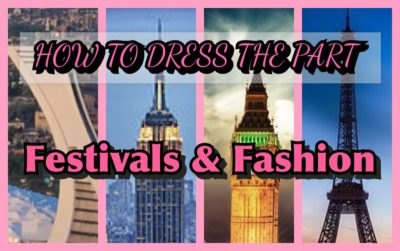 how to dress the part