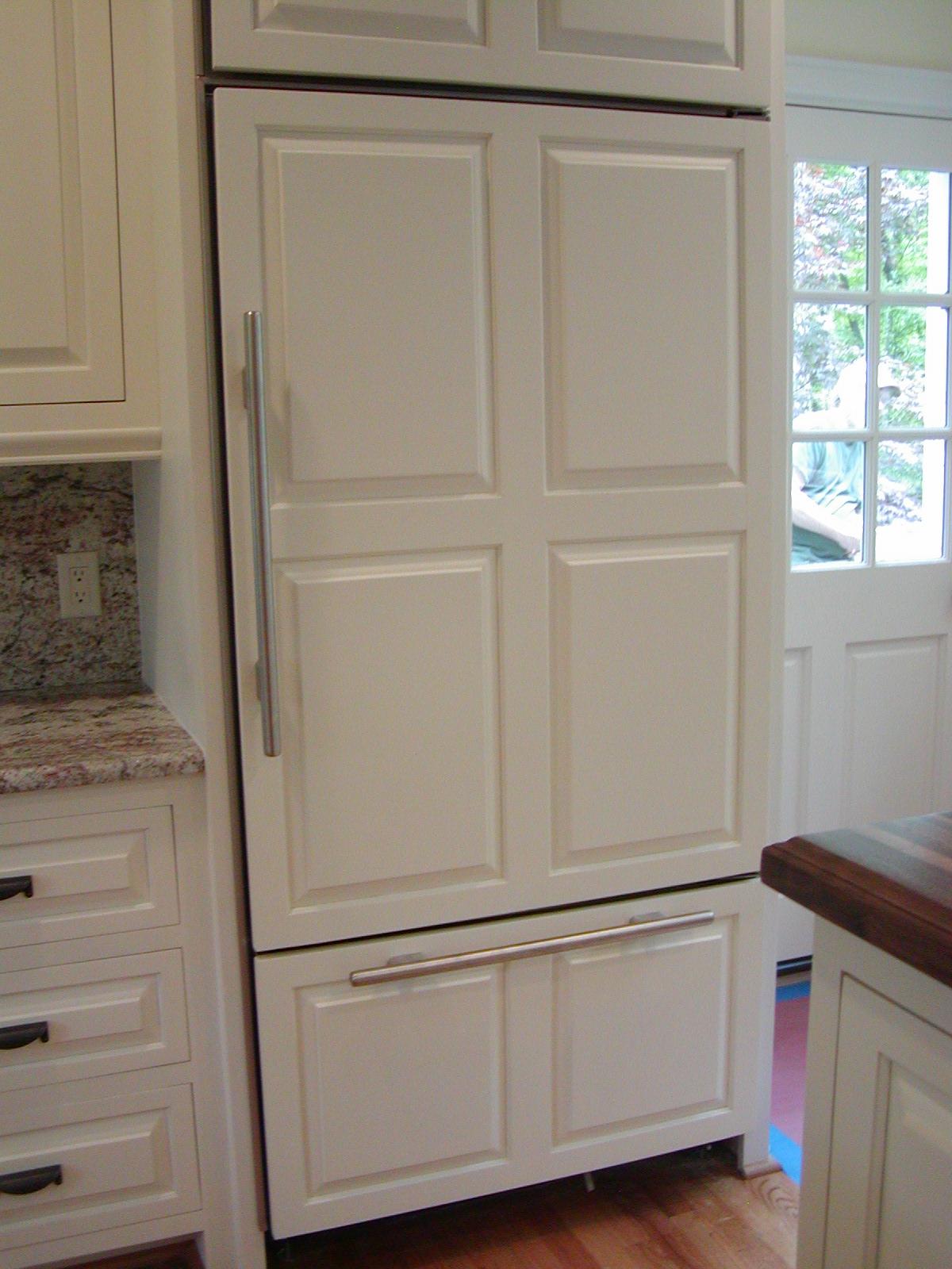 Refrigerator Door Panels 336 342 9268 J Amp S Home