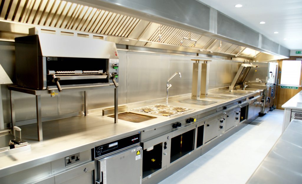 The Importance of GFCI Protection for Commercial Kitchens