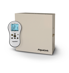 aqualink pda pool automation system [ 1000 x 938 Pixel ]