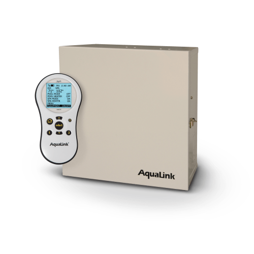 small resolution of aqualink pda pool automation system