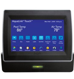 aqualink touch swimming pool automation [ 1000 x 837 Pixel ]