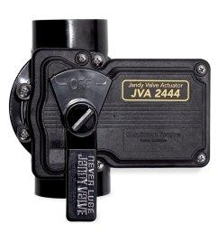 jandy pro series jandy valve actuator [ 1000 x 1039 Pixel ]