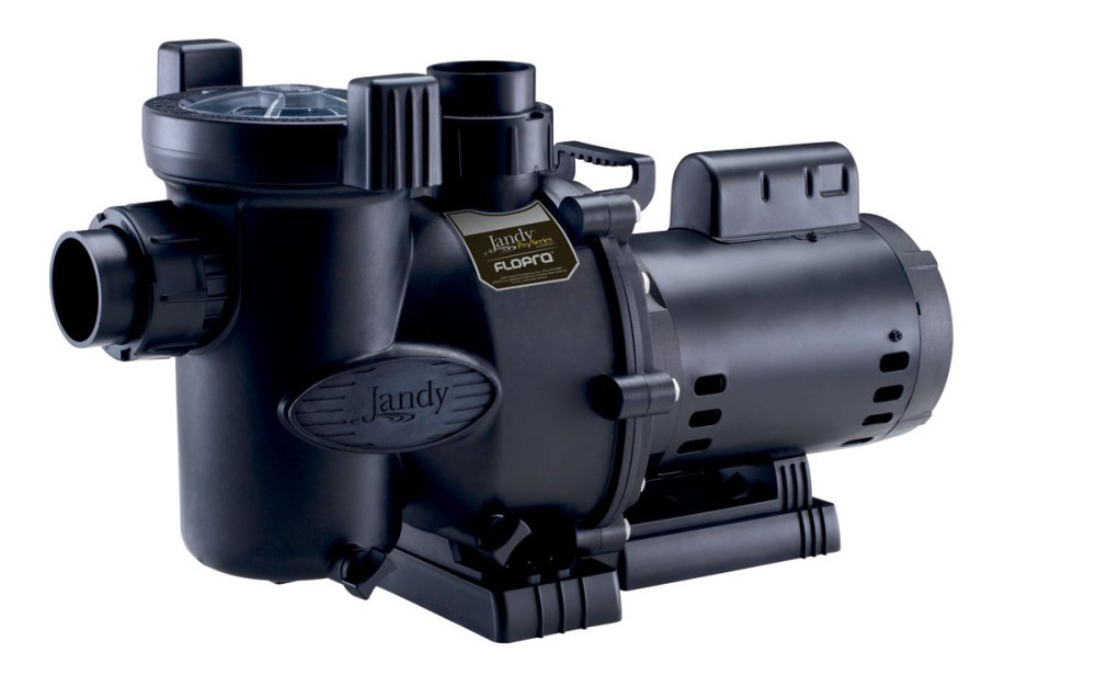 medium resolution of jandy pro series flopro pool pump