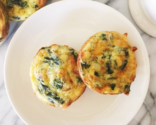 Grab it and Go! 10 Quick and Easy Breakfast Ideas (with recipes)
