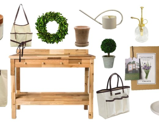 Earth Day Gifts for the gardener