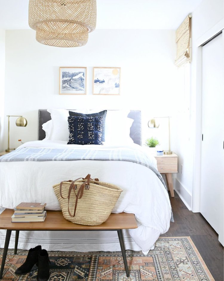 House Updated Bedroom My top pinned images