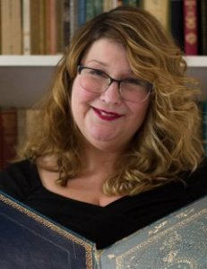 Jane Arnold Celebrant