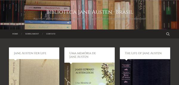 bibliotecaJaneAusten