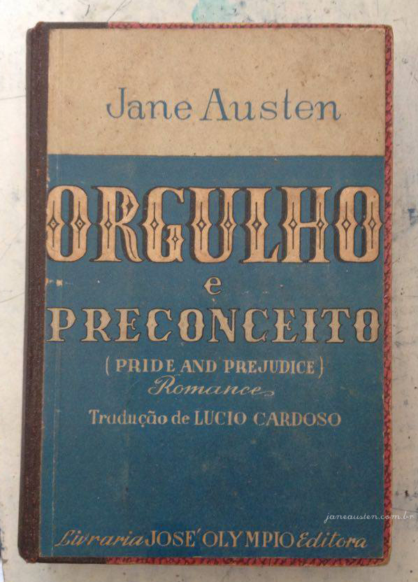 Orgulho e Preconceito, 1941