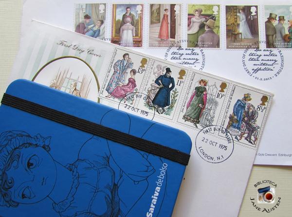 memorabilia Jane Austen