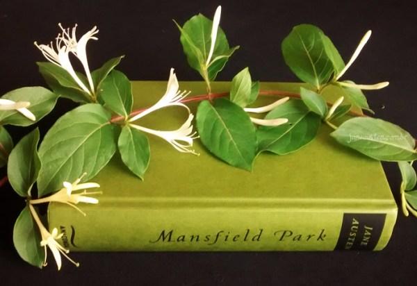 MansfieldPark, em alemão, editora Anaconda
