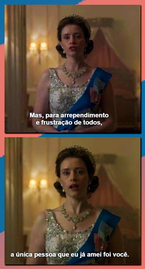 Elizabeth II, momento Mr. Darcy