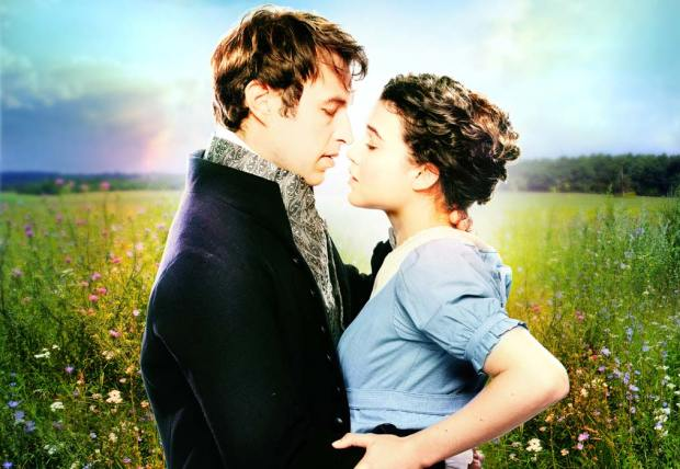 Pride and Prejudice por Simon Reade