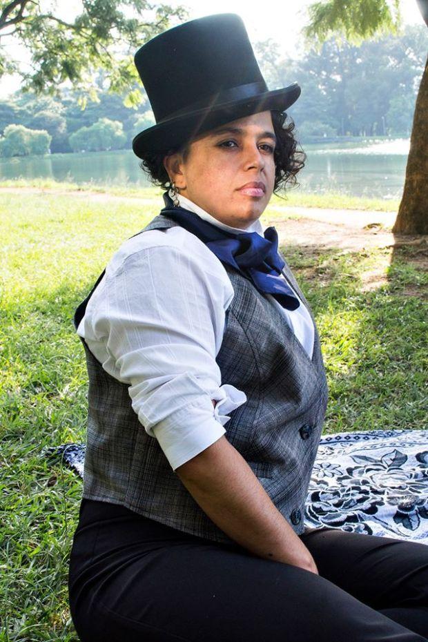 Picnic Jane Austen Ibirapuera 2017