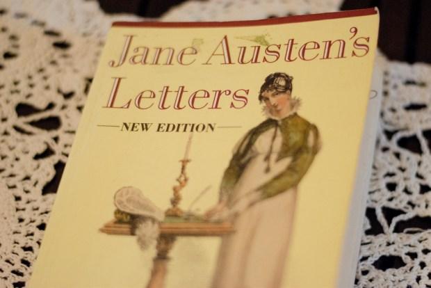 Cartas de Jane Austen | Deirdre Le Faye