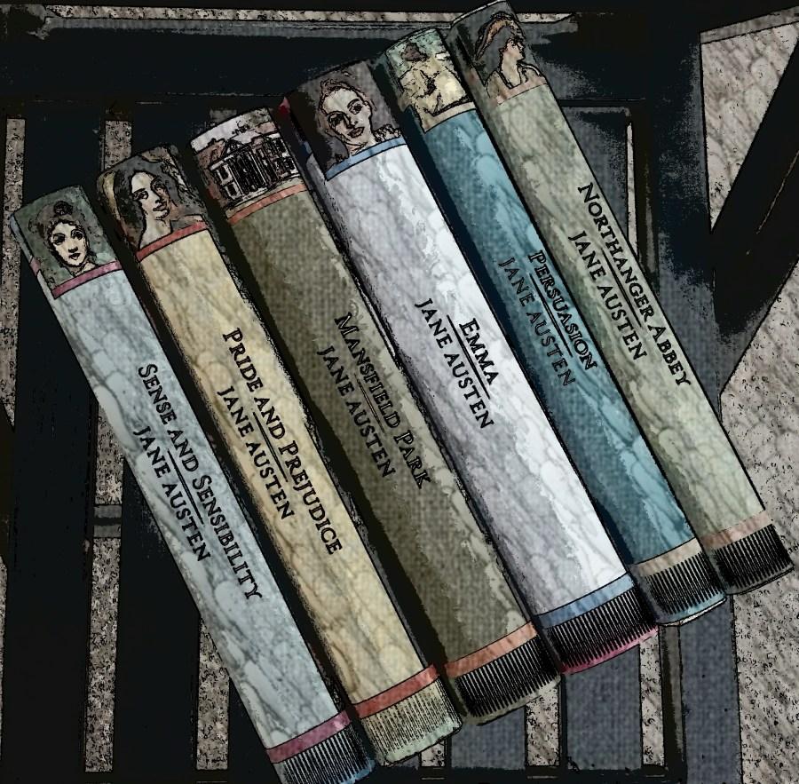 Signature Editions Jane Austen