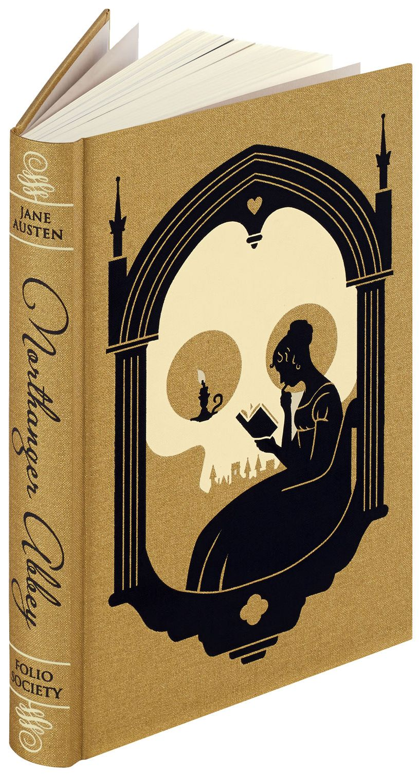 Northanger Abbey Folio Society