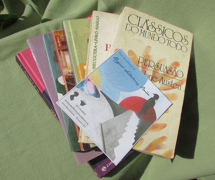 Ex-libris Persuasion JALF