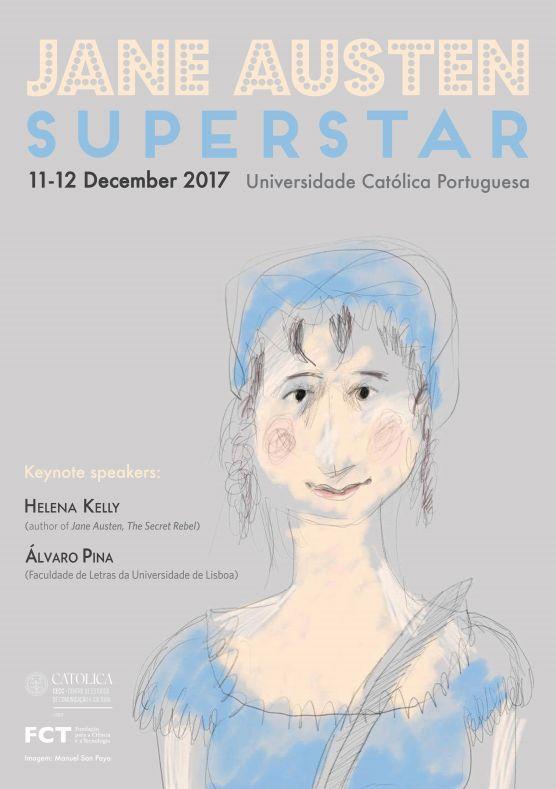 Jane Austen Superstar