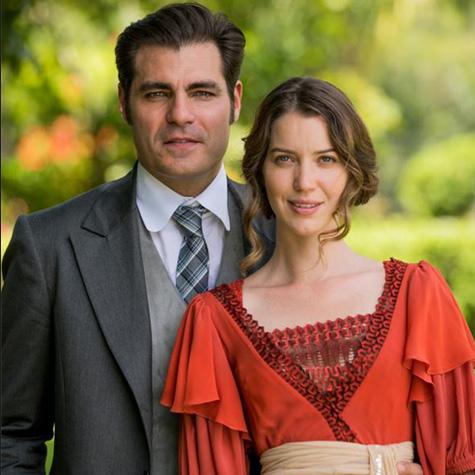 Darcy e Elisabeta