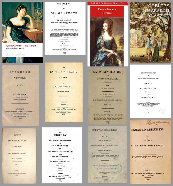 Livros que Jane Austen leu – Parte 3