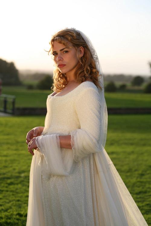 Fanny Price, noiva 2007