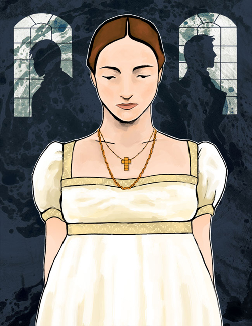 Fanny Price, Jennifer Jermantowicz
