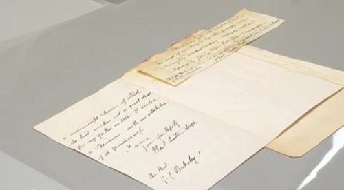 Jane Austen, fragmento de sermão