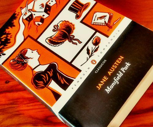 Mansfield Park - Cia das Letras Penguin