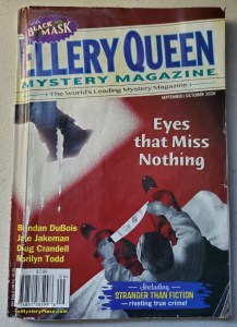 Great Mystery Mag - Ellery Queen Mystery Magazine
